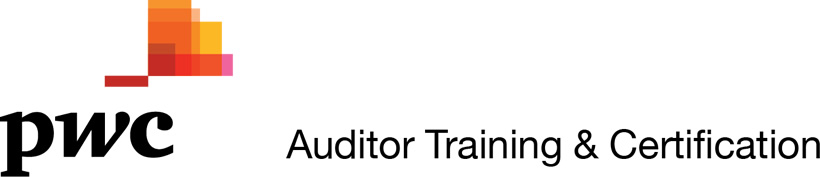 PwC's Auditor Training & Certification